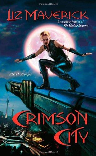 9780505526229: Crimson City