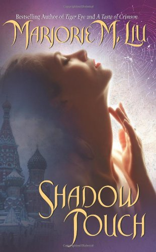 9780505526304: Shadow Touch (Dirk & Steele, Book 2)