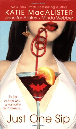9780505526595: Just One Sip (Dark Ones 5)