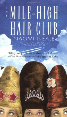 9780505526632: The Mile-High Hair Club