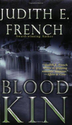 9780505526854: Blood Kin (Tawes Bay Series, Book 1)