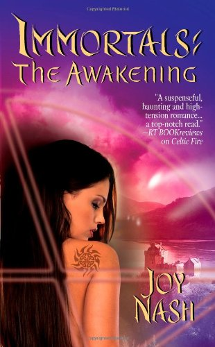 9780505526953: The Awakening (The Immortals)