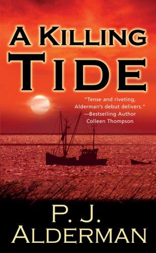 9780505526960: A Killing Tide