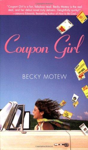 Coupon Girl: Motew, Becky