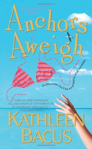 Anchors Aweigh (Romantic Mysteries)