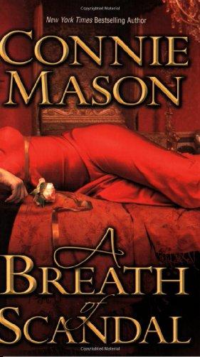 9780505527363: A Breath of Scandal