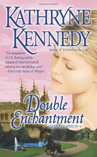 9780505527639: Double Enchantment