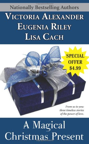 A Magical Christmas Present (Love Spell Paranormal: Lisa Cach, Eugenia