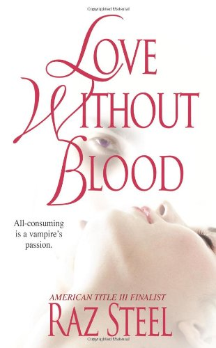9780505528001: Love Without Blood