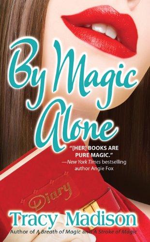 9780505528377: By Magic Alone (Magic, #4)