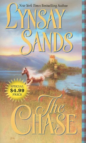Chase: Sands, Lynsay