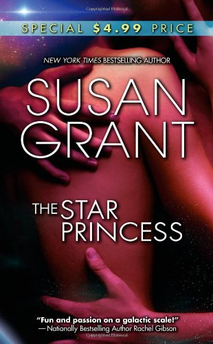9780505528520: The Star Princess