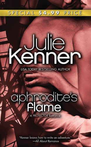 9780505528711: Aphrodite's Flame (Protector)