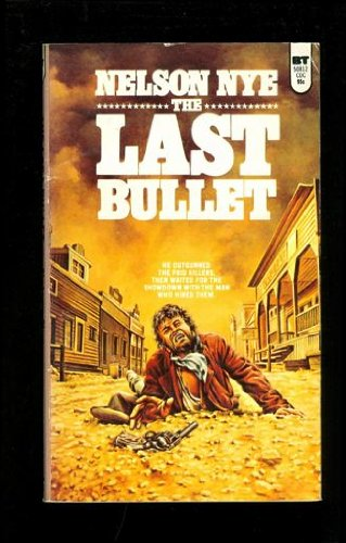 9780508508123: Last Bullet