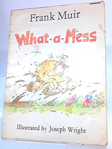 9780510000639: Prince What-a-mess