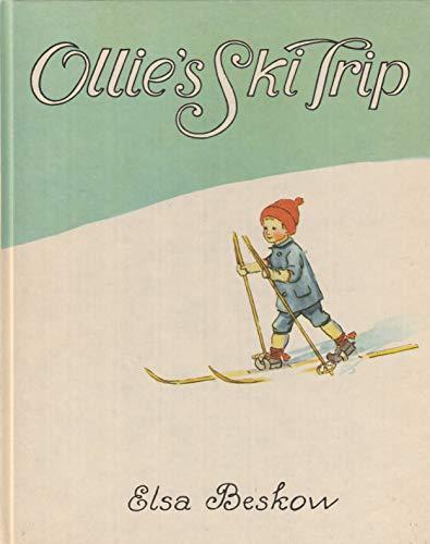 9780510000714: Ollie's Ski Trip