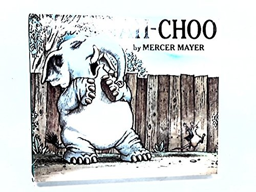 9780510000769: Ah-choo