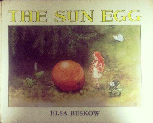 9780510000783: Sun Egg