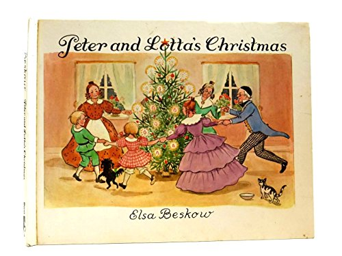 9780510000967: Peter and Lotta's Christmas