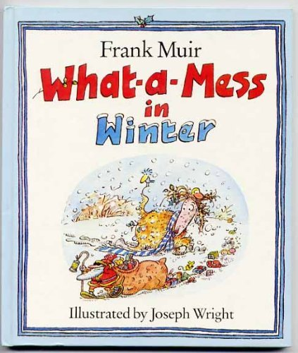9780510001278: What-a-mess in Winter