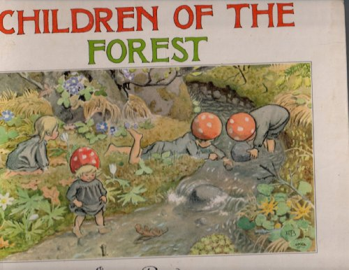 9780510001285: Children of the Forest