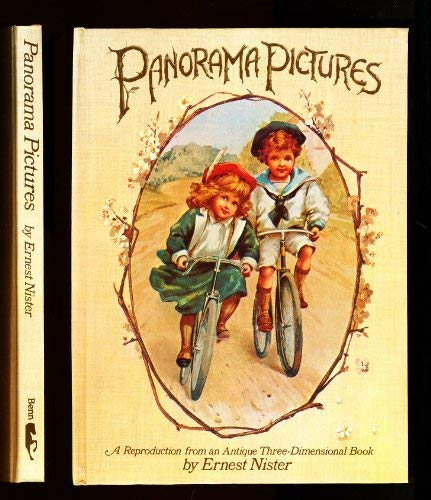 Panorama Pictures: Pop-up Book (0510001335) by Ernest Nister