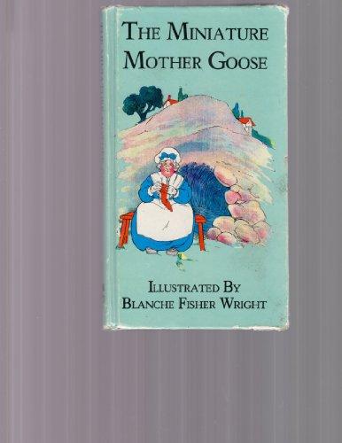 9780510001414: Miniature Mother Goose