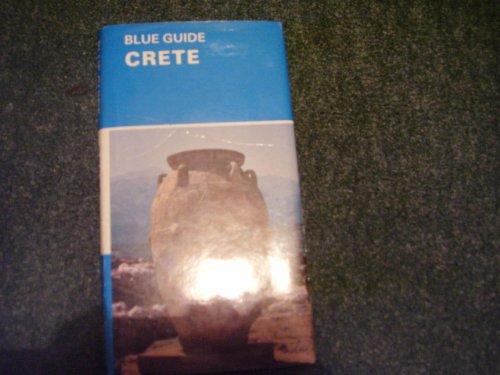 9780510016203: Crete (Blue Guides)