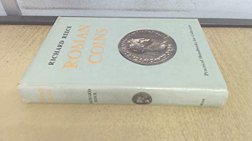 9780510061517: Roman Coins (Practical Handbooks for Collectors)