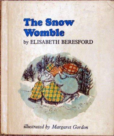 9780510080013: Snow Womble