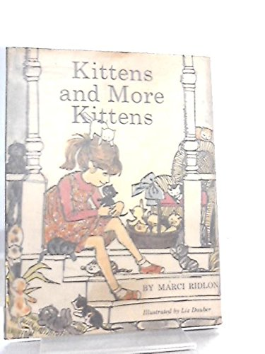 9780510092313: Kittens and More Kittens (Beginning to Read)