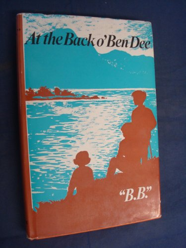 9780510096519: At the back of Ben Dee