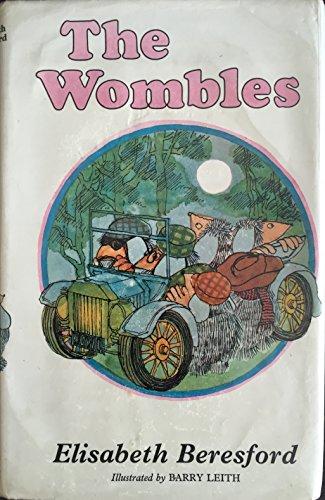 9780510096823: The Wombles