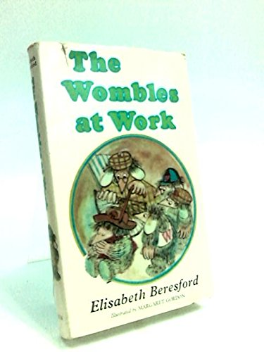 9780510096861: Wombles at Work