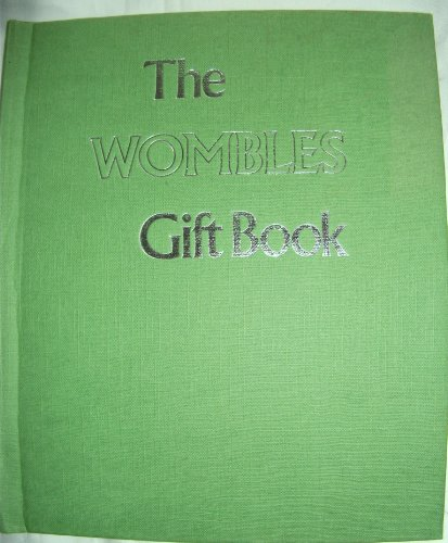 9780510096908: Wombles Gift Book