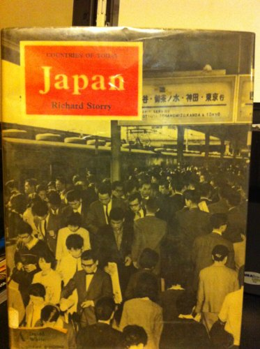 Japan (Countries of today): Storry, Richard
