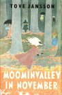 9780510129958: Moominvalley in November