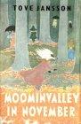 9780510129958: Moominvalley in November