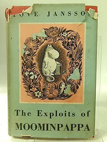 9780510130114: Exploits of Moominpappa