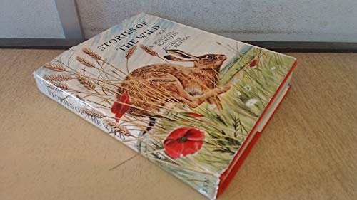 Stories of the Wild . Lepus; The: B.B' / WATKINS-PITCHFORD,