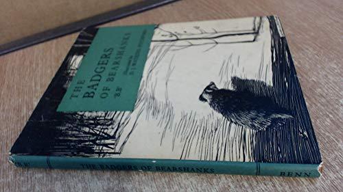9780510155018: Badgers of Bearshanks