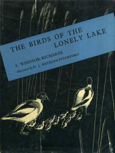 9780510157012: Birds of the Lonely Lake (Nature)