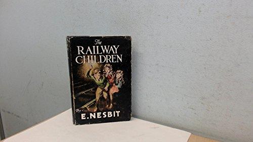 Railway Children: Nesbit, Edith