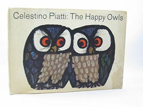 9780510167219: Happy Owls