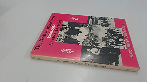 9780510182014: World War I (20th Century History)