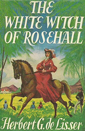 9780510199043: White Witch of Rosehall