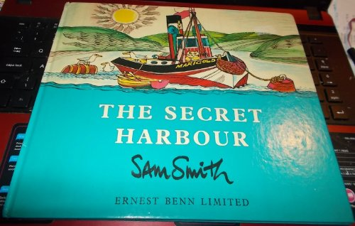 Secret Harbour (0510225020) by Sam Smith