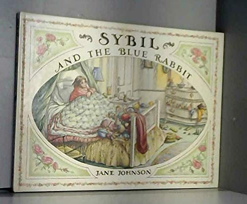 9780510225230: Sybil and the Blue Rabbit