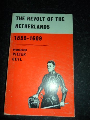 9780510269111: Revolt of the Netherlands