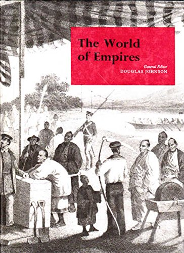 9780510273514: World of Empires (Making of the Modern World)